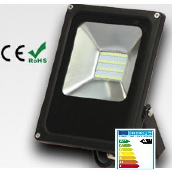 Optonica Led LED Fluter SMD Ultrahell 20W