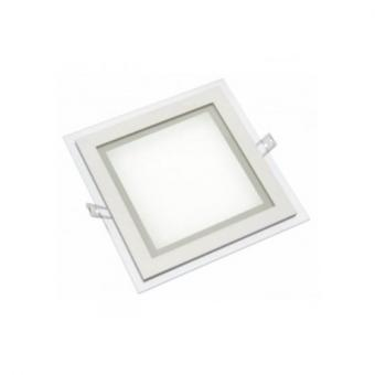 Orange Led LO-GPE ECKIG 18W